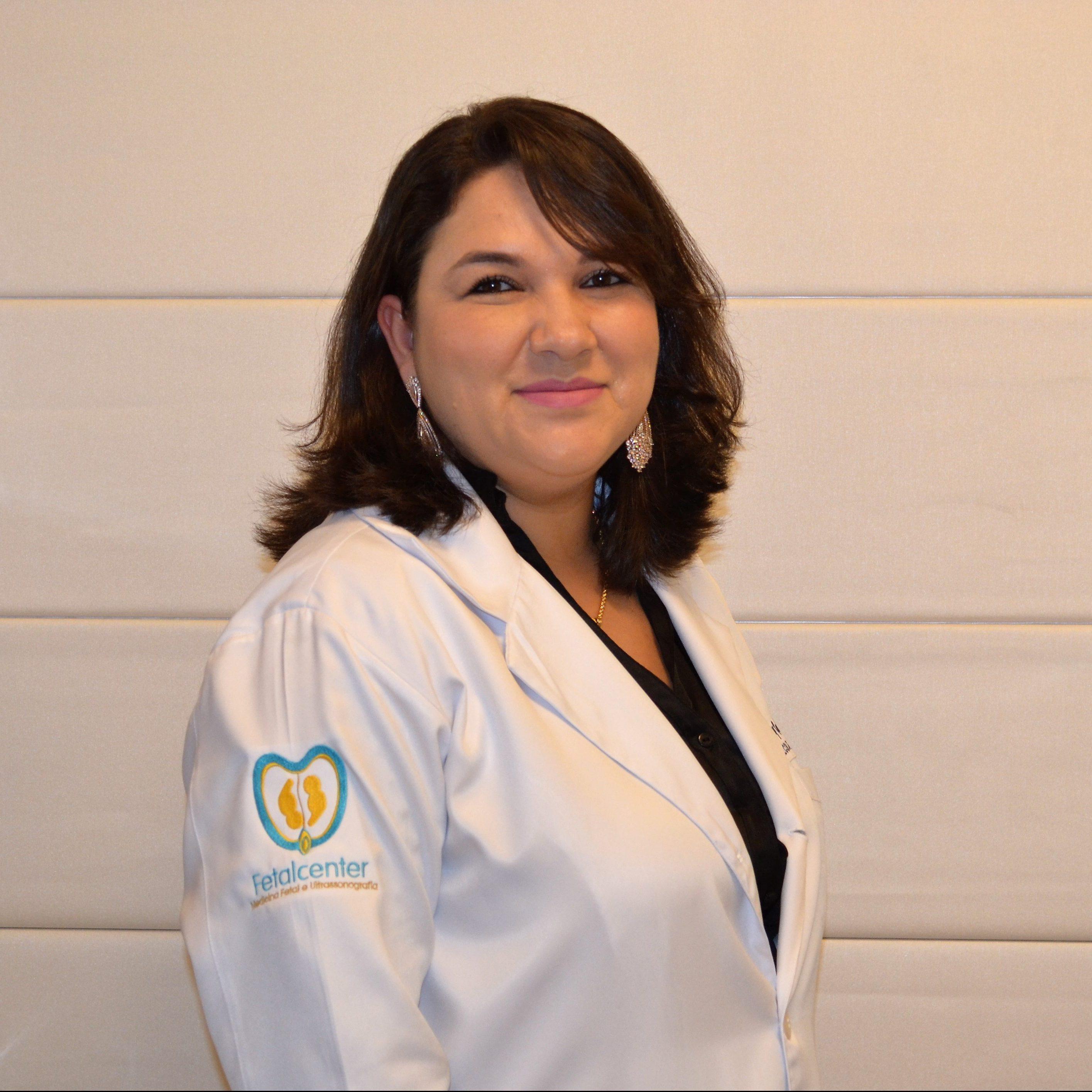 Dra. Sílvia M. Aguiar CRM 11032