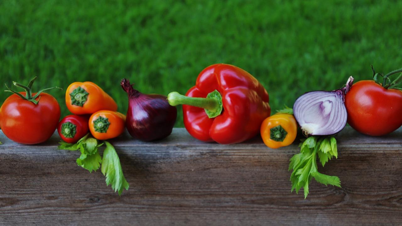 Passos para a alimentação saudável da gestante
